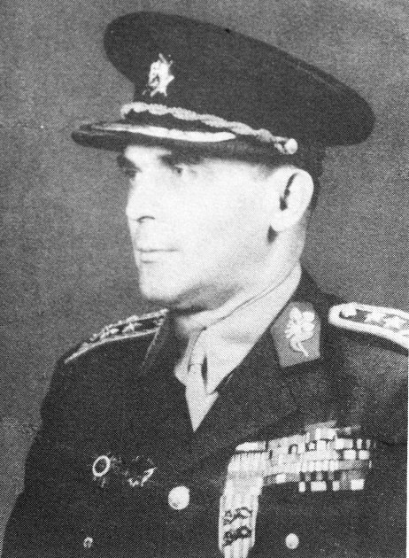 Generál Heliodor Píka.
