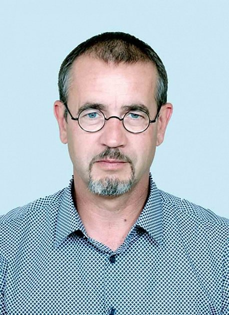 Petr Uhlig.