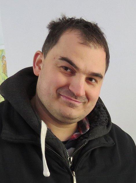 Petr Hamrozi