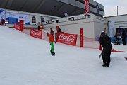 Olympijský festival 2018 v Ostravě, 24. února 2018