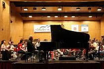 Letošní šestatřicátý ročník mezinárodního hudebního festivalu Janáčkův máj začíná v pondělí 23. května v Domě kultury města Ostravy a potrvá až do 12. června.