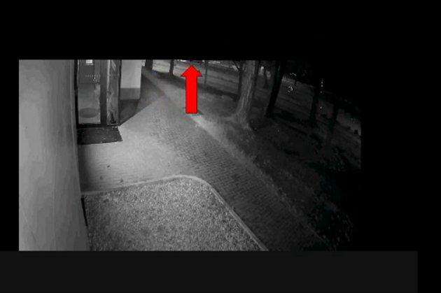 Záběr kamery