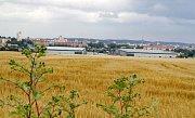 Rozšíření průmyslové výstavby mezi Porubou a Klimkovicemi by mělo být plánováno někde v těchto místech.