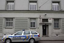 Služebna vítkovické policie se nachází v Mečnikovově ulici.