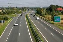 Rychlostní silnice R56