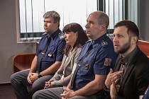Už v pondělí na obrazovkách další novinka z produkce ostravského studia ČT - třetí řada oblíbených soudniček cyklu Rozsudek.
