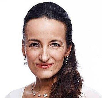 Simona Horáková
