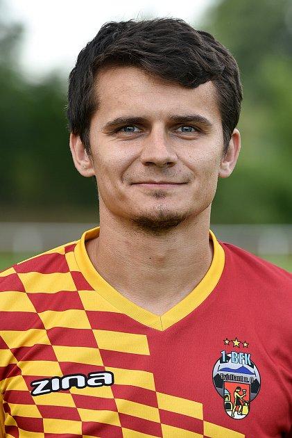 Fotbalový klub TJ Sokol Frýdlant nad Ostravicí, 29.července 2020.Jaroslav Juříček (záložník)