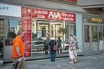 AAA starožitnosti, 15. září 2020 v Ostravě.