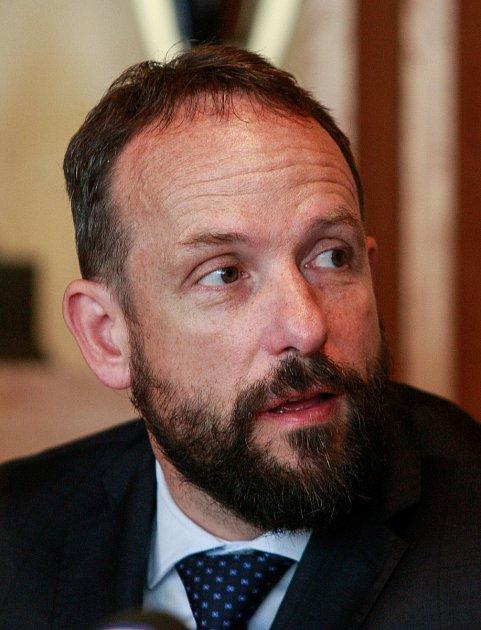 Tomáš Macura, primátor Ostravy