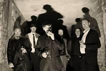 SKUPINA TAE LANE je hlavním magnetem Irského kulturního festivalu v Ostravě.