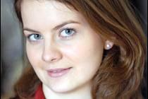 Veronika Eberle