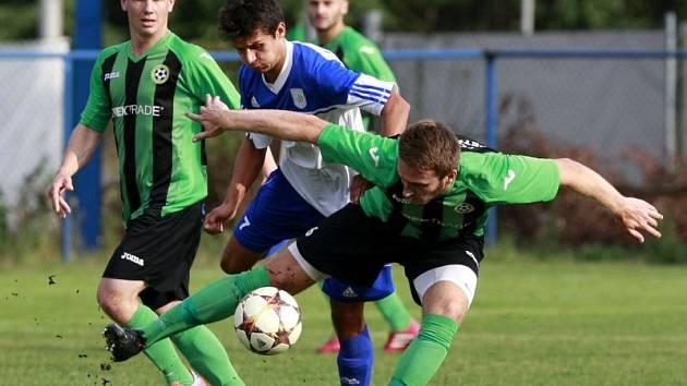 FC Odra Petřkovice – FK Nový Jičín 2:0