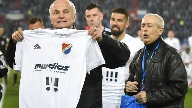 Gratulace Rostislavu Vojáčkovi.