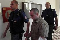Obžalovanému Ukrajinci hrozí osm až šestnáct let vězení.