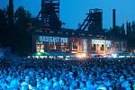 Colours of Ostrava 2014.