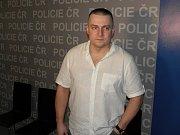 Kriminalista Jan Syslo ve středu informoval o zadržení pervitinového gangu.