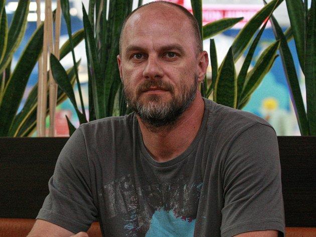 Peter Olšavský.