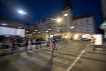 NN NightRUN 2018 v Ostravě.