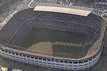 Sevillský stadion je prestižním fotbalovým sportovištěm pro celou Andalusii a jedním z nejlepších ve Španělsku.