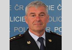 Šéf ostravské policie Vladimír Štalmach