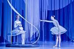 Coppélia - nové baletní představení NDM pro sezónu 2020 - 2021