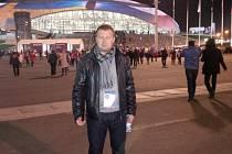 Také místopředseda ČSLH Aleš Pavlík vysekl Rusku poklonu za skvěle zorganizované olympijské hry.