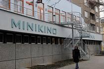 Minikino v Ostravě