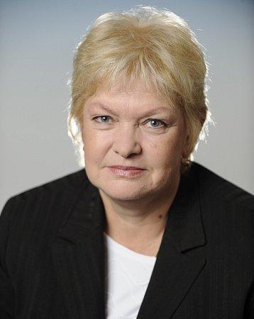 Eva Richtrová