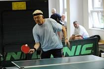 Porubské seniorské sportovní hry.