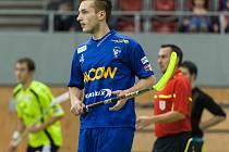 1. SC WOOW Vítkovice – Sparta Praha 5:4 v prodl. (1:1, 1:2, 2:1 – 1:0)