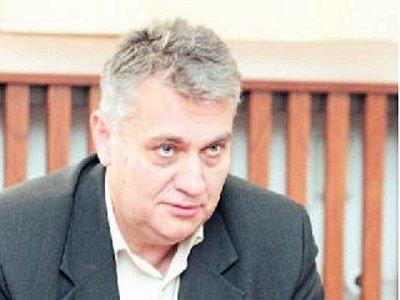 Náměstek ostravského primátora pro životní prostředí Dalibor Madej usiluje o zlepšení ovzduší ve městě.