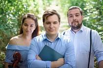 Trio Bohéma