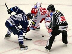 HC Oceláři Třinec - HC Vítkovice Steel 3:1