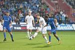 Druholigové derby FC Baník Ostrava - MFK Vítkovice 1:0 (0:0)
