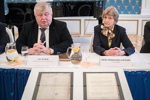 Arcivévodkyně Habsbursko-Lotrinská v Ostravě