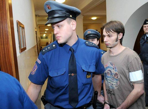 Zotyka se svým odvoláním neuspěl. Vrchní soud mu potvrdil dvacetiletý trest za vraždu prostitutky.