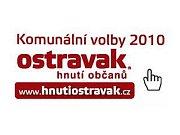 Jednička Hnutí Ostravak Eva Schwarzová během on-line rozhovoru se čtenáři Deníku.