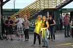 Ve středu 15. července 2020 byl zahájen NeFestival Colours of Ostrava, který je koronavirovou alternativou každoročního mnohatisícového festivalu.