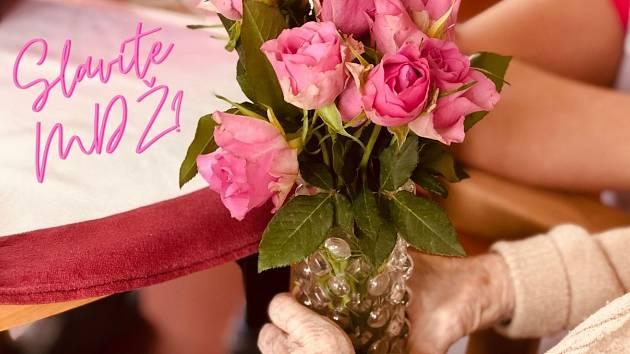 Slavíte Mezinárodní den žen? Pochlubte se.