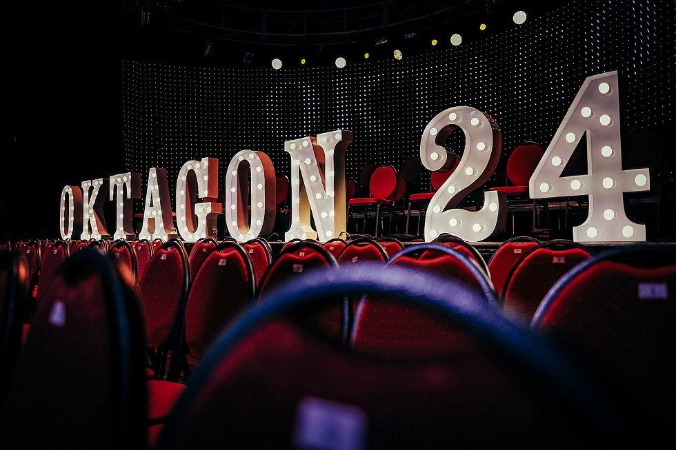 Oktagon 24, Brno, MMA, 29. května.