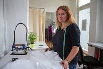Krejčovství a opravy oděvů - Leona Osiková, v Ostravě 2019.