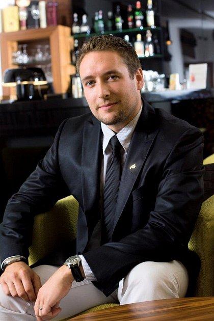 Petr Borák