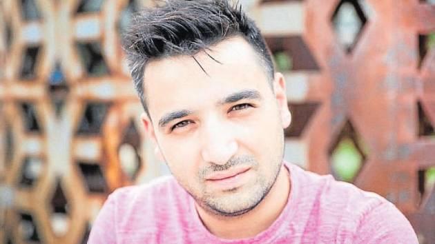 Tomáš Kačo, klavírista, který vystoupí na MHF Leoše Janáčka.