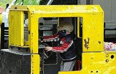 Den strojařů pořádaný skupinou Vítkovice Machinery group