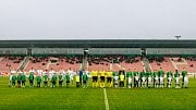 Příbram - Baník Ostrava 0:2 (17. kolo FORTUNA:LIGY)