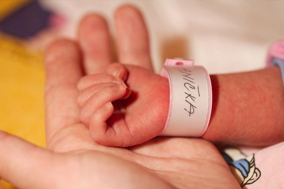 V prvním půlroce zaznamenala vítkovická porodnice nebývalý babyboom.
