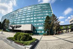 Budova VŠB-TU Ostrava. Ilustrační foto.