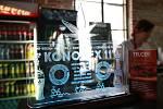 Výstava KONOPEX - konopné produkty v areálu Dolní oblasti Vítkovic v Ostravě,