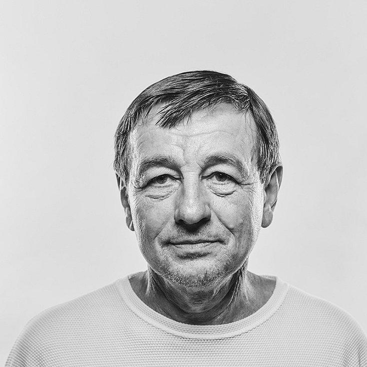 Známá tvář Národního divadla moravskoslezského, herec Tomáš Jirman, působí v Ostravě od roku 1983.